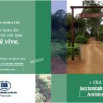 CBA Pós Sustentabilidade